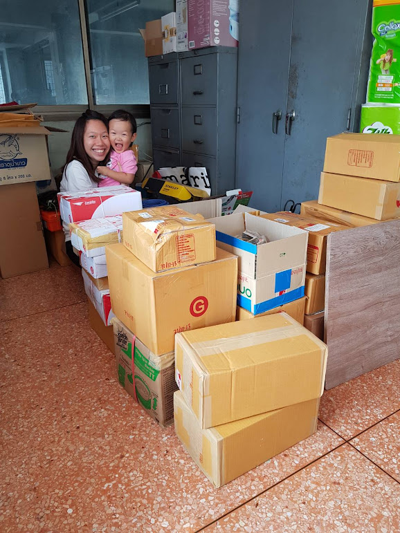 JasTip REMEMBERTHAI.COM telah Turut Menggiatkan Ekonomi Warga Bangkok dan Pedagang di Indonesia, dengan Memasok Produk dari Thailand