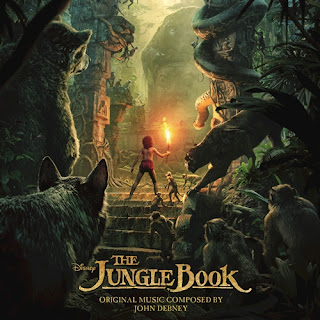 the jungle book soundtracks