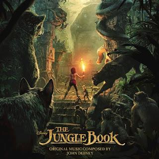 the jungle book soundtracks