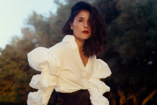 Jessie Ware - Midnight | Random J Pop