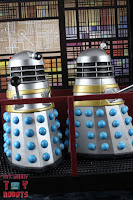 Custom TV21 Dalek Drone 20