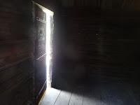 Like a Door...