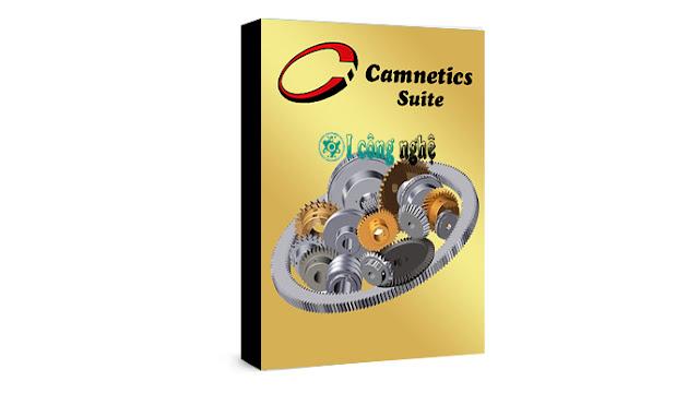 تحميل برنامج Camnetics Suite 2021 كامل مع التفعيل