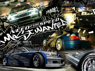 NFS [Need for Speed] Most Wanted