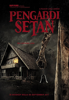 Download Pengabdi Setan (2017) WEB-DL