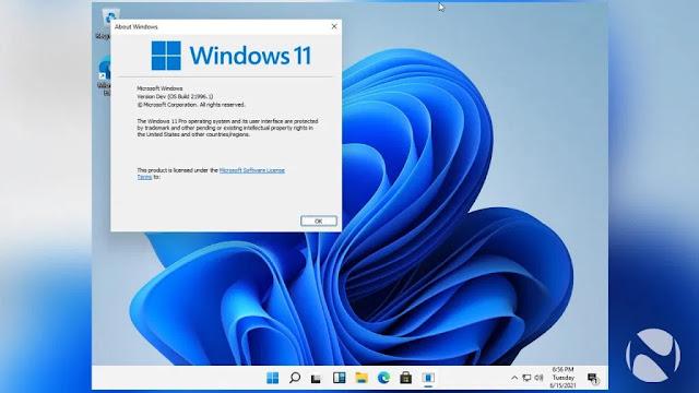 تحميل ويندوز 11 الجديد Windows 11 Download