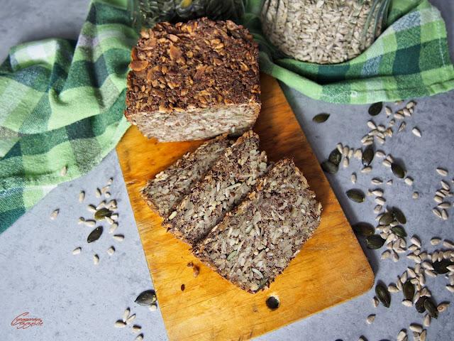 Chleb czystoziarnisty - zmieniający życie