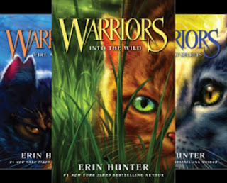 WarriorCats by Erin Hunter