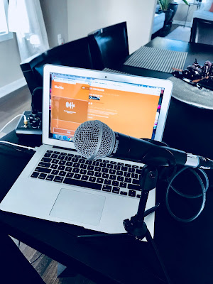 RINGR Podcasting Software for Conversations with Anne Elizabeth Podcast