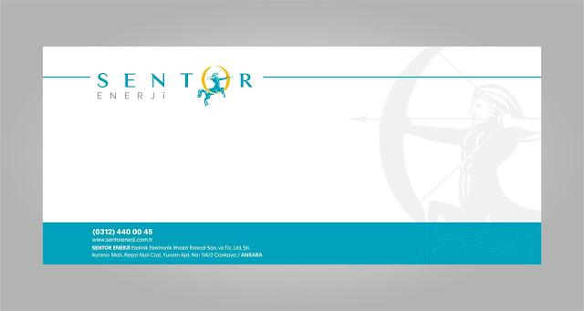 zarf tasarımı, Enerji, şirket, Logo firma Tasarımları