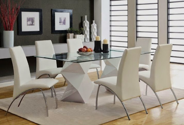 Dining Table for Modern Kitchen