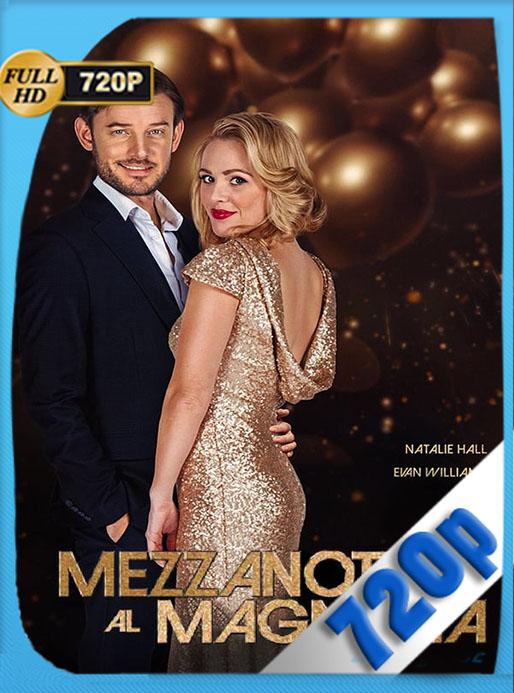 Medianoche en el Magnolia (2020) HD 720p Latino  [GoogleDrive] [tomyly]
