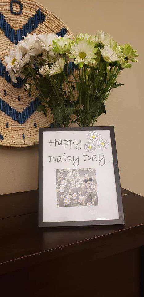 National Daisy Day Wishes Unique Image