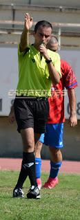 Arbitro Fútbol