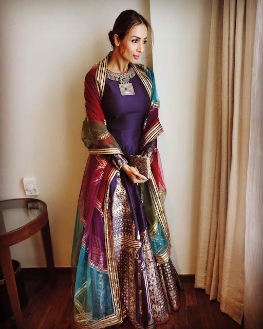 Malaika Arora Khan In Rimple Harpreet Narula
