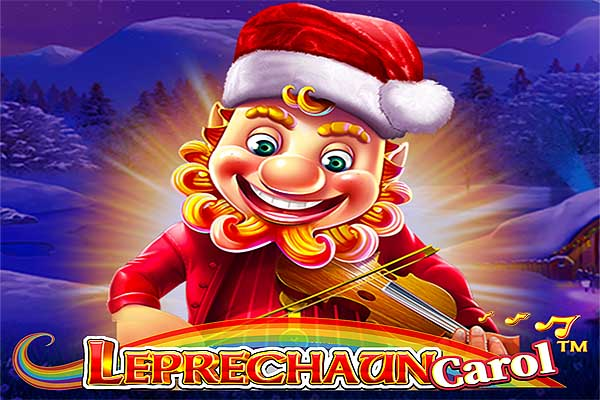 Main Gratis Slot Demo Leprechaun Carol (Pragmatic Play)