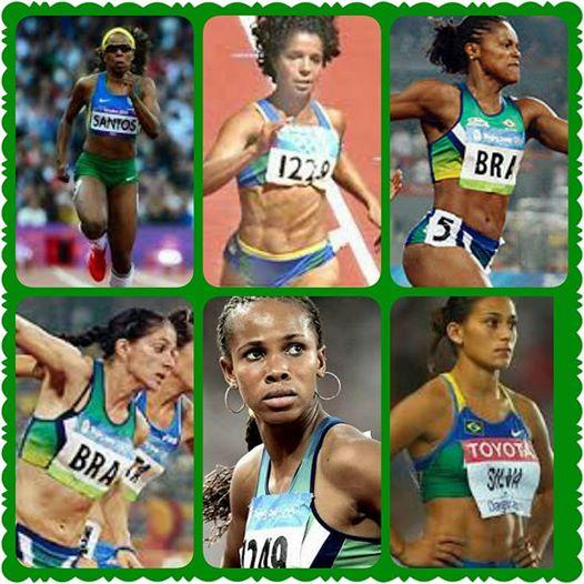 Rosemar de Miracatu no Vale do Ribeira é medalhista Olímpica retroativa a 2008 por doping de Russa