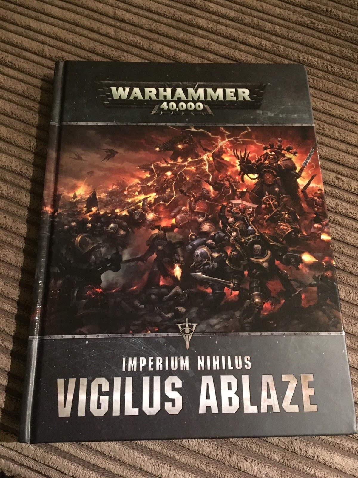Vigilus Ablaze Download