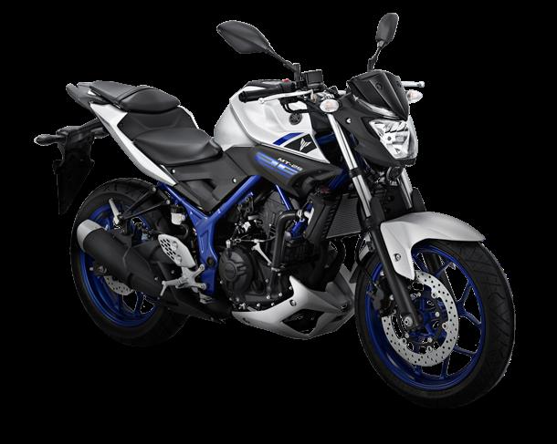 Harga dan Spesifikasi Motor Yamaha MT-25 Terbaru 2018