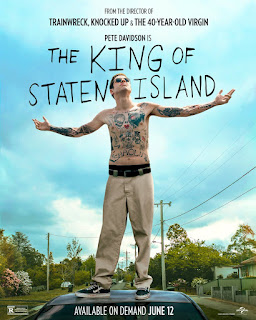 The King of Staten Island 2020 English 720p WEBRip