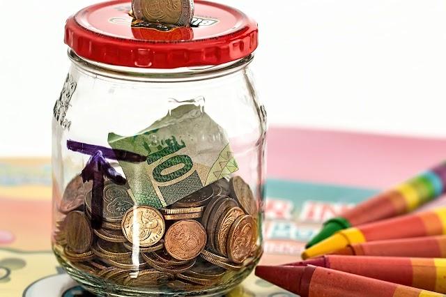 Cara mudah dan Sederhana Ini Bisa Menghemat Uang Belanja dan Jajan