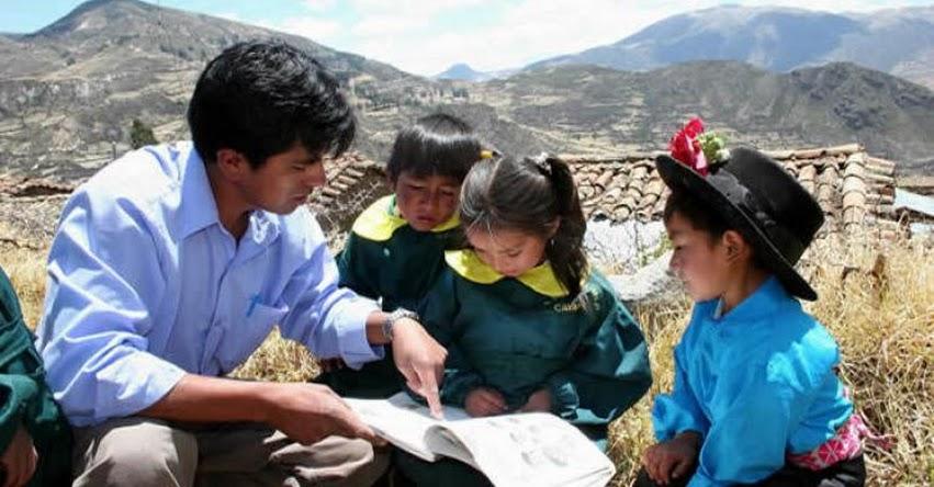 MINEDU aprueba nuevas disposiciones para el servicio educativo semipresencial en escuelas rurales (R. M. N° 430-2020-MINEDU)