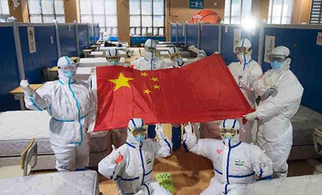 Vacina contra COVID-19 mostram completa eficácia, diz grupo chinês