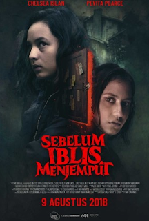 Sebelum Iblis Menjemput (2018) Bluray Full Movie