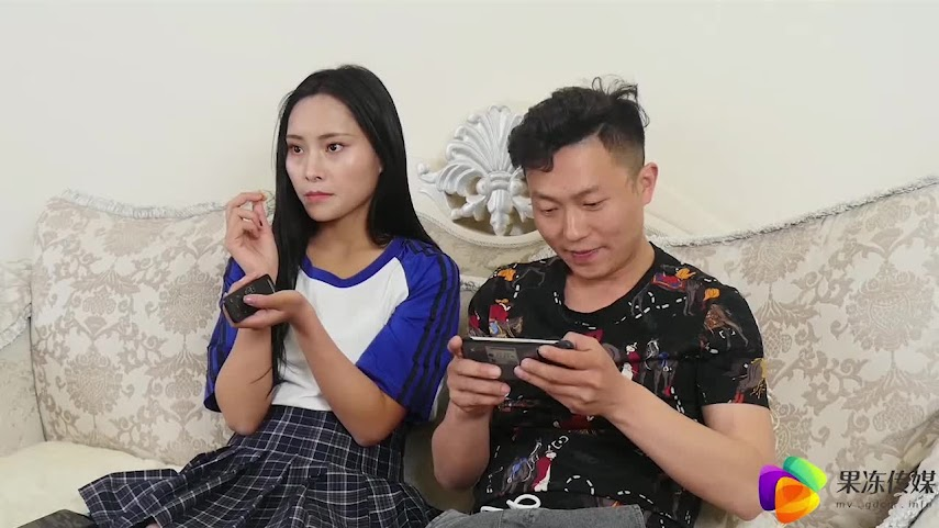 91CM-079 Stepmother and Daughter Tian Tian 91CM-079