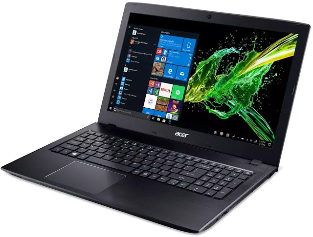 Acer Aspire E15 (576G) has a 1920*1080 FHD display at 16:9 aspect ratio with LED Backlight Anti-Glare, HDCP, and Acer Exacolor. Acer laptops are also fine brand since from the past. Having Intel Core i5 8250U (8TH Gen) with 1.6GHz and Max turbo speed up to 3.4GHz is not so bad right? Acer provides up to 8GB DDR3L SDRAM at 1600MHZ. 256 with SSD storage is a better idea for the latest laptop brands. 2800mAH,6-Cell Lithium-ion Battery is quite unsatisfactory for popular laptop brands but according to laptop rates, it is suitable. Having an NVIDIA graphic card is also the best option for gamers. The price of laptop in nepal is RS 78,500.