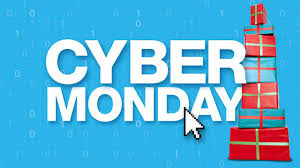 Weekend Wrap Up – Cyber Monday