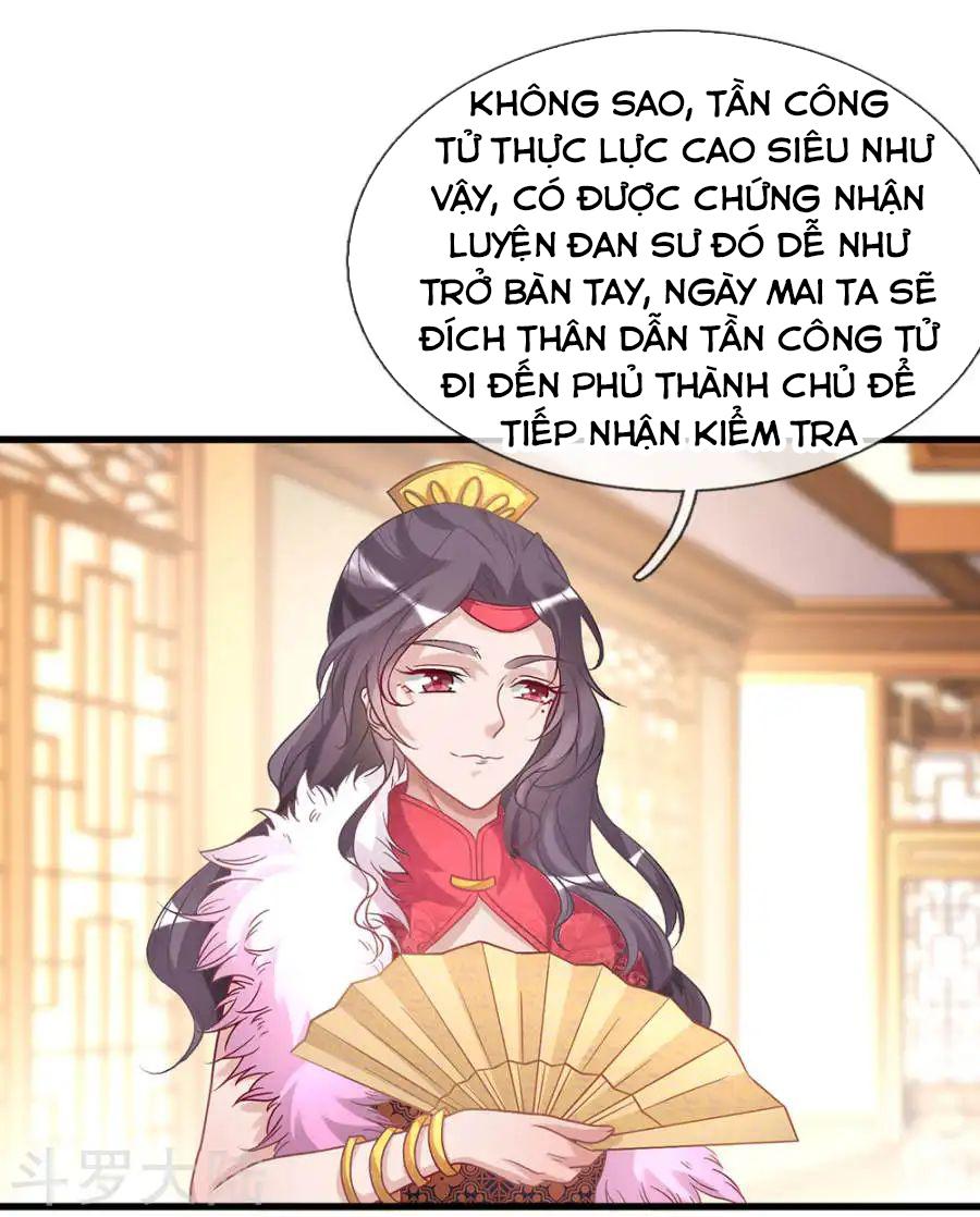 Nghịch Thiên Kiếm Thần chap 25 - Trang 3