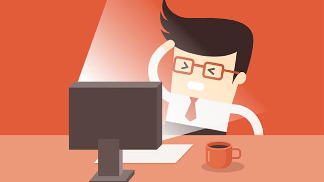 Digital Eye Strain Symptoms