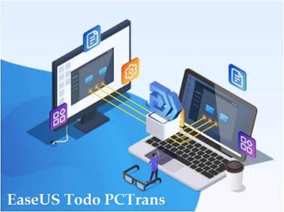 برنامج, موثوق, لنقل, وترحيل, الملفات, والبيانات, بالكامل, من, كمبيوتر, الى, آخر, PCTrans