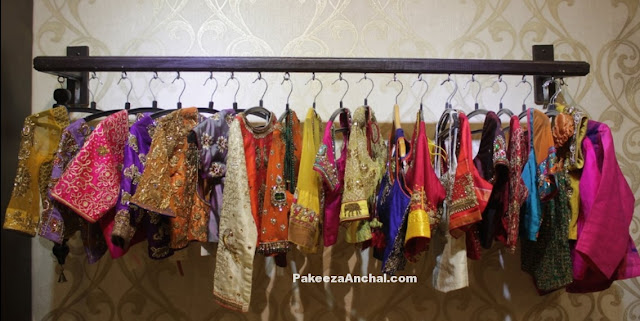 Golden Threads Top 5 designer boutiques of Hyderabad-PakeezaAnchal.com