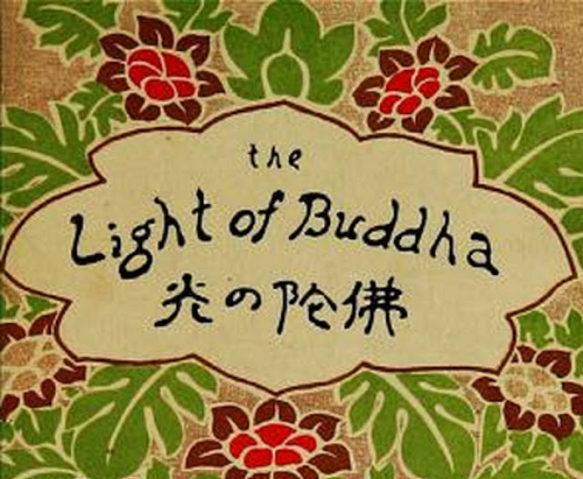 Download The light of Buddha Free PDF Ebook