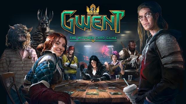 تأجيل طور القصة للعبة Gwent : The Witcher Card Game إلى غاية عام 2018