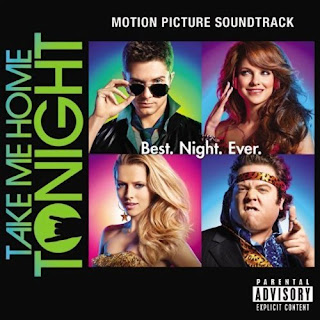 Take Me Home Tonight Lied - Take Me Home Tonight Musik - Take Me Home Tonight Filmmusik Soundtrack