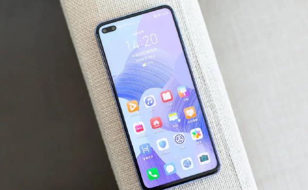 Huawei Novs 6