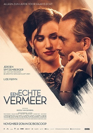 Um Autêntico Vermeer - Legendado Filmes Torrent Download capa