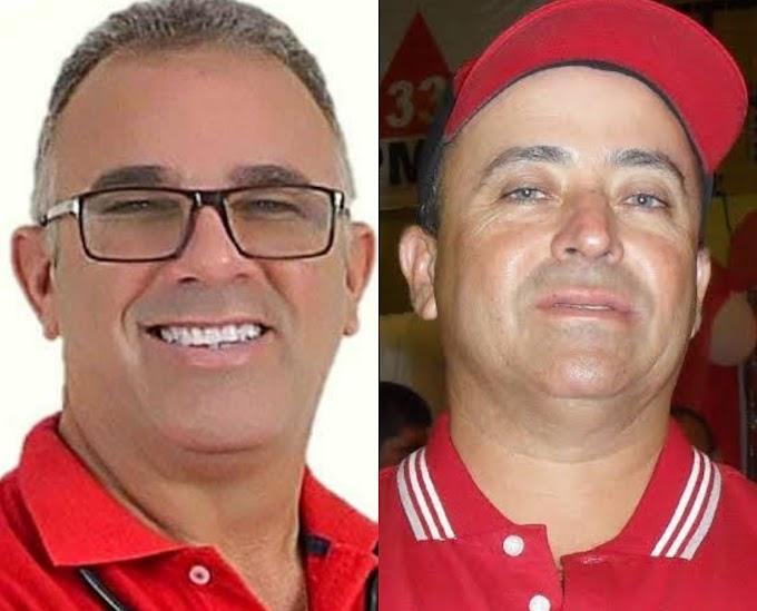 """Quem vai liderar a oposição em Fernando Pedroza? Que """"saiu pequena das urnas"""" na última eleição"""