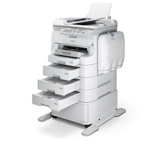 Epson WorkForce Pro WF-R8590 D3TWFC Drivers