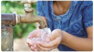 رسمي... الترفيع في سعر الماء الصالح للشراب بتونس..