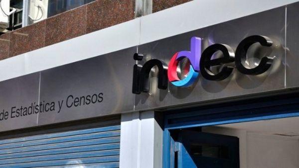 Indec reporta una baja del 1,4 % en inflación de Argentina