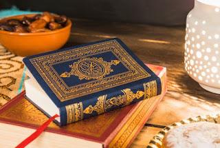 Pengertian Al-Qur'an