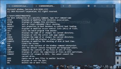 تحميل برنامج  Terminus للكمبيوتر