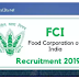 FCI Recruitment 2019 – Apply for 330 Manager Posts .