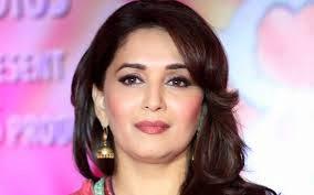 Madhuri Dixit - Movies List Filmography - Film List - Bollywood