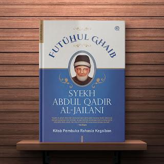 Buku Futuhul Ghaib Toko Buku Aswaja Surabaya