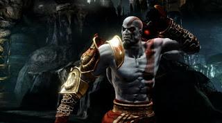 Game HD God Of War